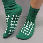 Posey Fall Management Non Slip Socks