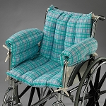 Posey Comfy Seat for Wheelchairs or Geri Chairs