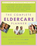 The Complete Eldercare Planner