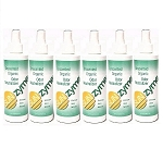 SUNzyme Natural Odor Eliminator 8 oz Spray Case of 12