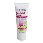 TriDerma MD Pain Relief Cream