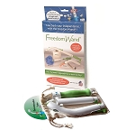 Freedom Wand Personal Hygiene Aid Master Kit