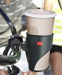 Expanding Cup Holder by Delta