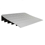 EZAccess TRANSITIONS Modular Entry Ramp 5 inch
