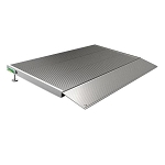EZAccess TRANSITIONS Angled 24 inch Entry Ramp