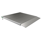 EZAccess TRANSITIONS Angled 36 inch Entry Ramp