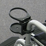 SnapIt Small Mobility Drink Holder with MultiMount Bracket