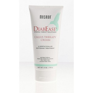 DiabEase Callus Therapy Cream - Discontinued