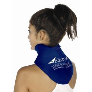 Elasto-Gel Cervical  Collar Therapy Wrap