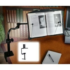 LEVO Desk Bookholder - Discontinued