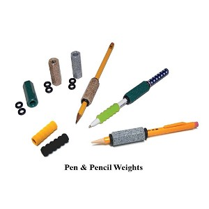 Pen & Pencil Weight Kit