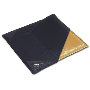 Akton Polymer Pilot Flotation Pad with Basic Cover