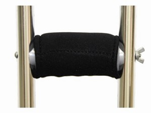 GelOvations Crutch Gel Hand Grips