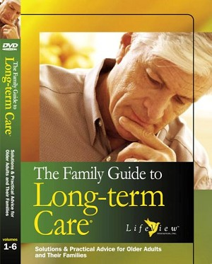 The Family Guide to Long Term Care