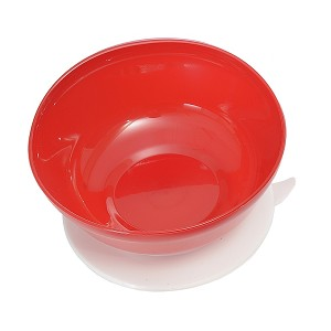 Power of Red Large Scoop Bowl