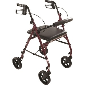 Free2Go Mobility Rollator