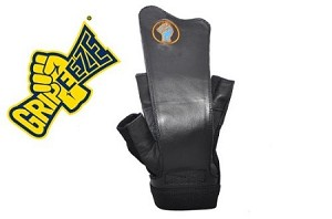 Gripeeze Fingerless Sports Right Hand Glove