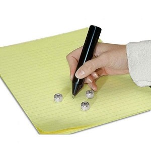 Weighted Adjustable Writing Pen