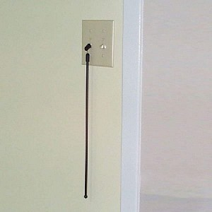 Light Switch Extension Aid