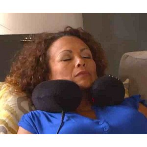DPL LED Therapy Neck Pillow