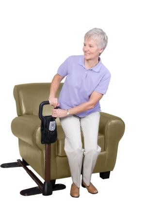 Standers Chair & Couch Cane