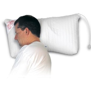 Anti Snore Pillow - Discontinued