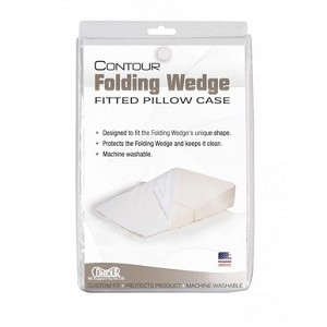 Slip Cover for Contour Folding Wedge Pillow - Discontinued