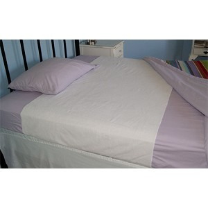 The Sheet Shield Waterproof Mattress Protector