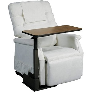 Drive Chair Assist Adjustable Table