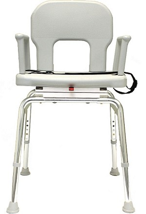 Bariatric Heavy Duty Swivel Shower Chair