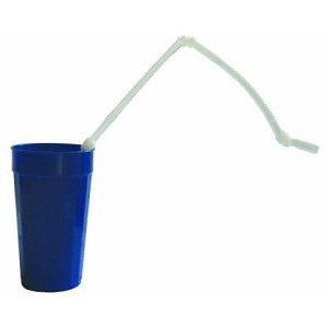 Extra Long Flexible Drinking Straws