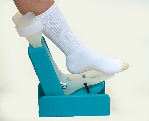 Ankle AFO Assist Dressing Aid