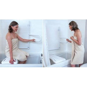 HealthCraft Products Bath Board - Discontinued