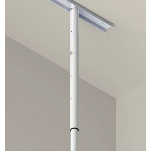 Uni-fit Height Extender for Super Pole