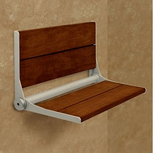SerenaSeat 32 inch Folding Shower Seat