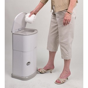 Janibell Akord Adult Incontinence Disposal System