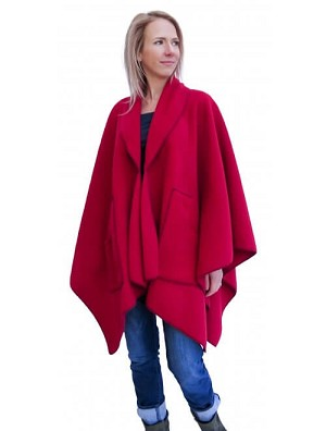 Janska Wellness Wear Blanket Wrap