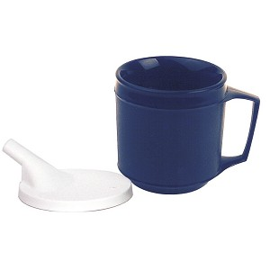 Insulated Cup with Lid