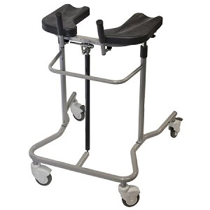 EVA Adult Pneumatic Support Walker for Hospitals