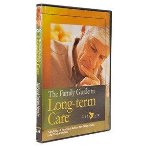 The Family Guide to Long Term Care - Discontinued