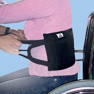 Safety Sure Transfer Sling