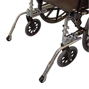 Safe-T-Mate Wheelchair Front Anti Tippers