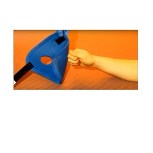 Ventopedic Left Palm Protector