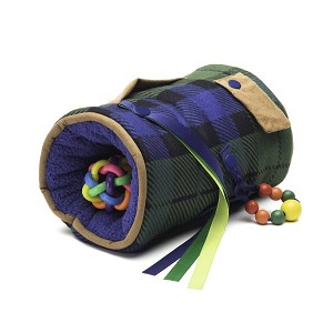 Twiddle-Sport Senior Activity Muff