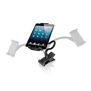 PhabClamp Tablet Holder by Bracketron