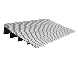 EZAccess TRANSITIONS Modular Entry Ramp 4 inch