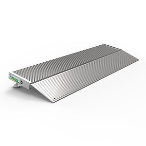 EZAccess TRANSITIONS Angled 12 inch Entry Ramp