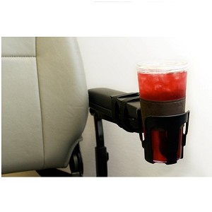 The Nearly Universal OH Cupholder