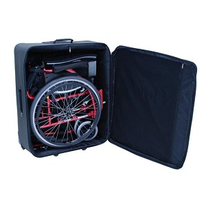 Wheelchair Compact Travel Case